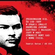 Henryk Baron