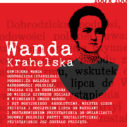 Wanda Krahelska