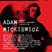 Adam Mickiewicz copy