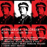Aleksandra Zagórska