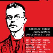 Bolesław Antoni Jędrzejowski