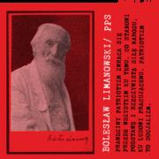 Bolesław Limanowski copy