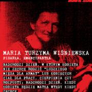 Maria Turzyma Wiśniewska