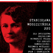 Stanisława Woszczyńska copy